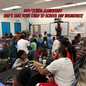 ASP Olinda Elementary Image