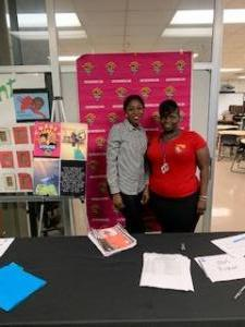 Open House and Resource Fair