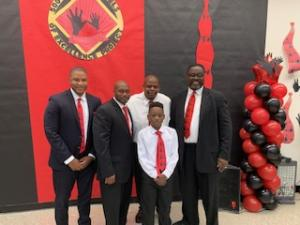 5000 Role Model Induction